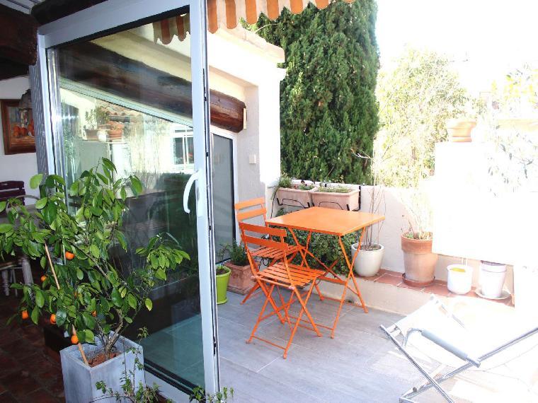 Location vacances appartement t3 aix en provence ref 1467 - Chambre des commerces aix en provence ...