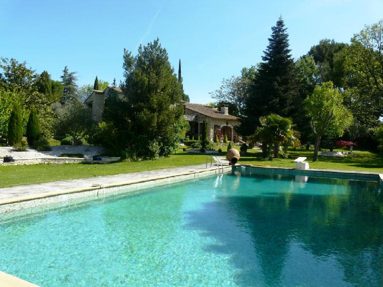 Location de vacances villa aix en provence ref 1658 3 for Location vacances aix en provence avec piscine