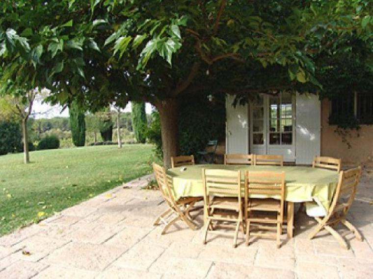 Location vacances villa aix en provence ref 50 4 chambres for Location vacances aix en provence avec piscine