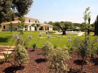 Belles maisons vacances à louer en Provence avec piscine privée