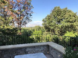 Location Vacances Villa   Aix En Provence