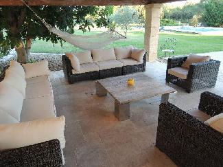 Location Vacances Mas / Bastide - Saint Cannat