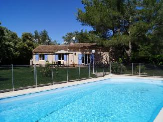 Location Vacances Villa - Saint Cannat