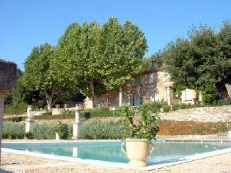 Location Vacances Mas / Bastide - La Roque D Antheron