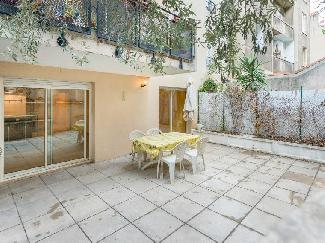 Sales 1 bedroom Apartment - Marseille 07
